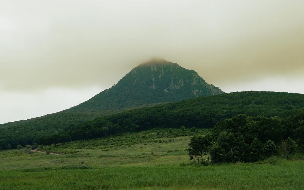 ảnh đồi Núi