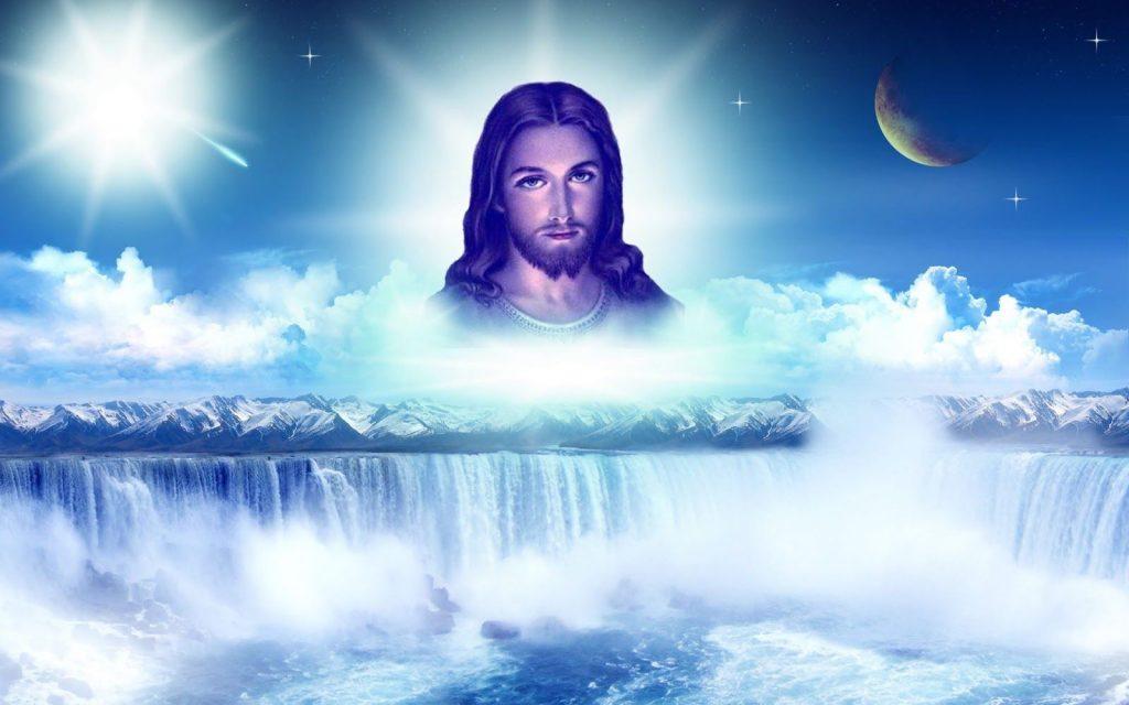ảnh nền chúa jesus đẹp