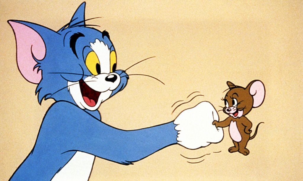 ảnh Tom And Jerry