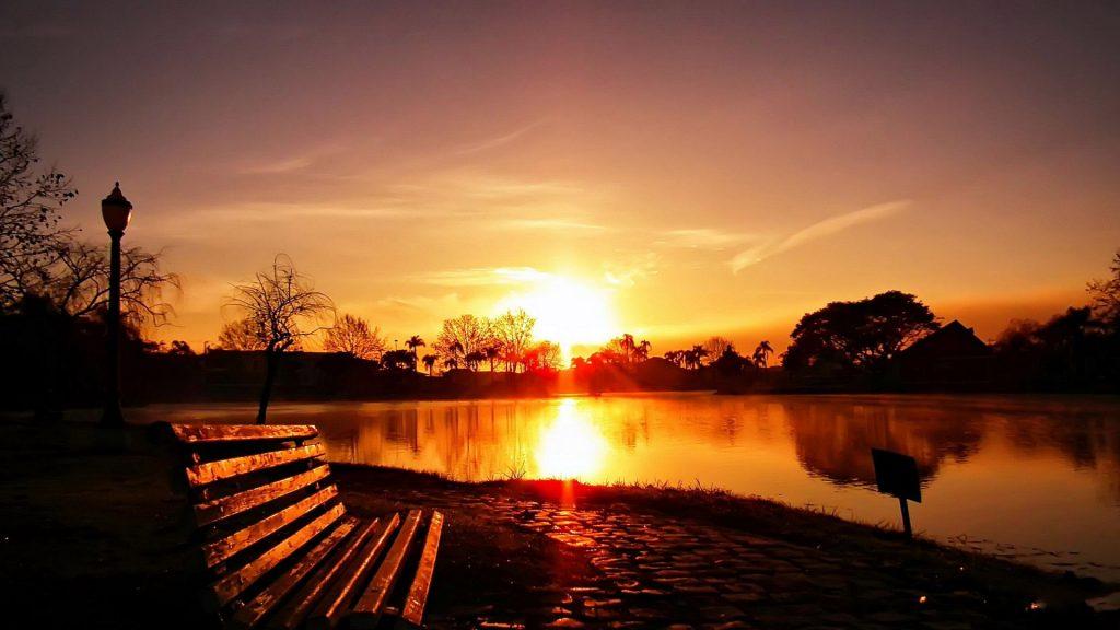 Hình ảnh đẹp Về Buổi Sáng Bình Minh