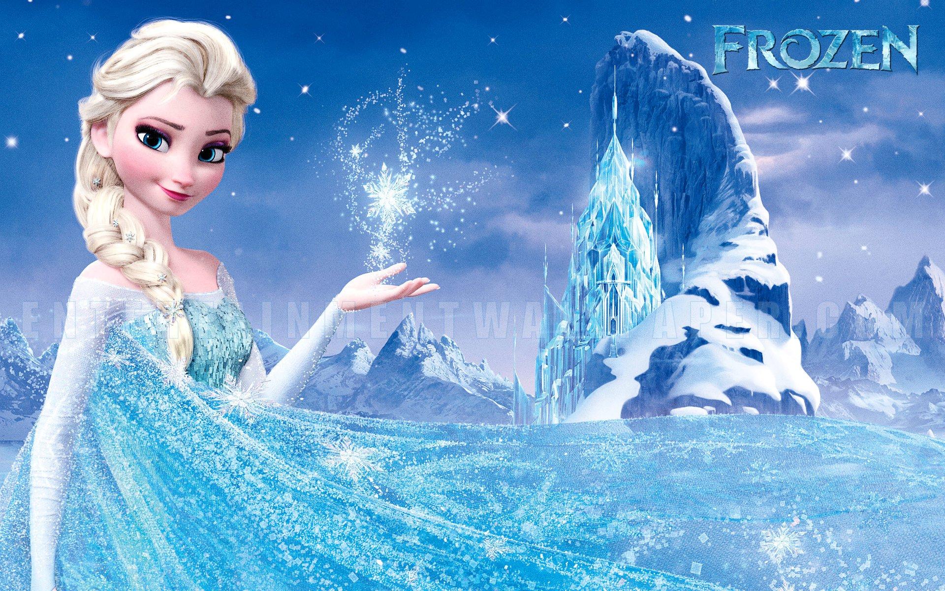 Hình ảnh Elsa đẹp