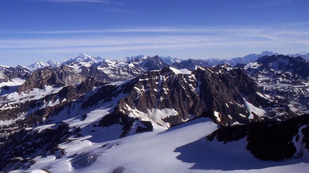 Hình ảnh Núi Tự Nhiên đẹp