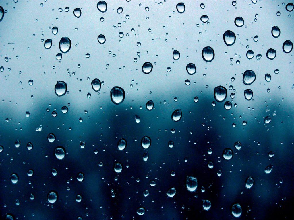 Hình Nền Máy Tính Giọt Nước