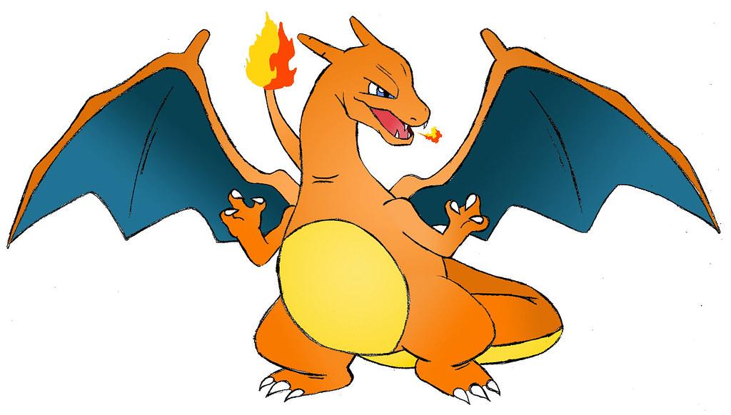 ảnh Pokemon Mega