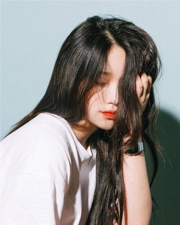 ảnh Girl Xinh Che Mặt (3)