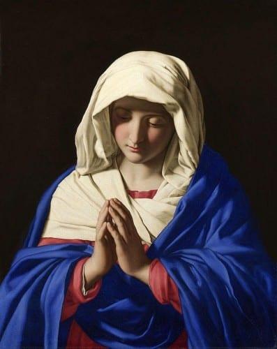 Bộ sưu tập những hình ảnh đẹp nhất của Mary (7)