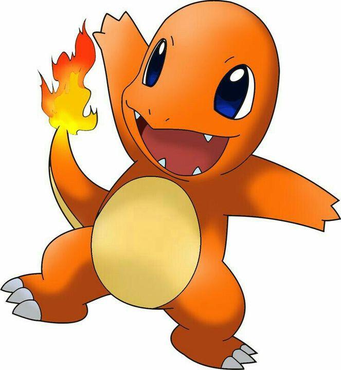 Hình Dễ Thương Con Pokemon