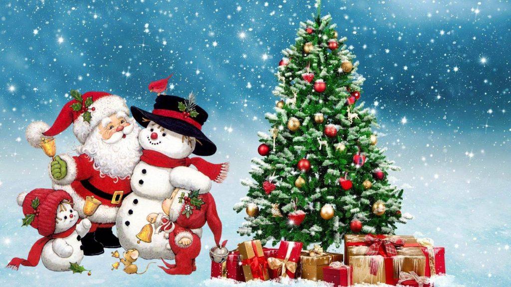 Hình Nền Giáng Sinh