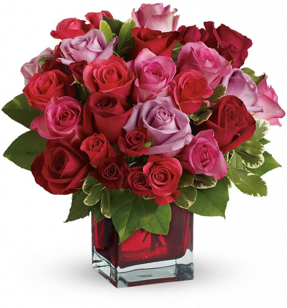 Flower Rose Arrangements Fresh Birthday Flowers Roses Beautiful For Love You