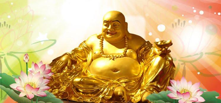 Phật Di Lạc