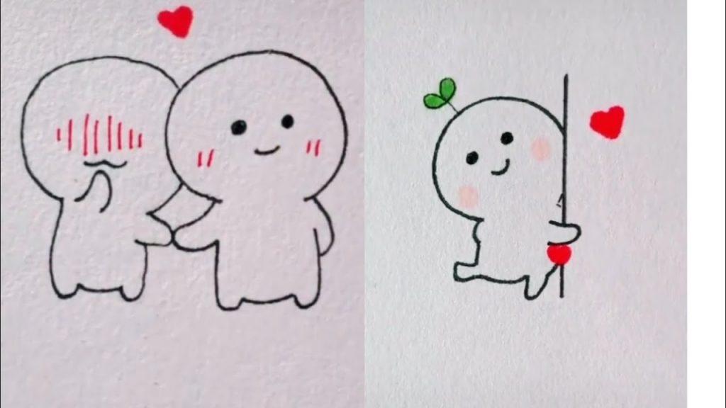 Vẽ Chibi Cute