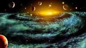 ảnh Hệ Mặt Trời