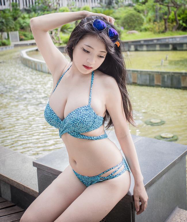 ảnh Hot Girl Bikini