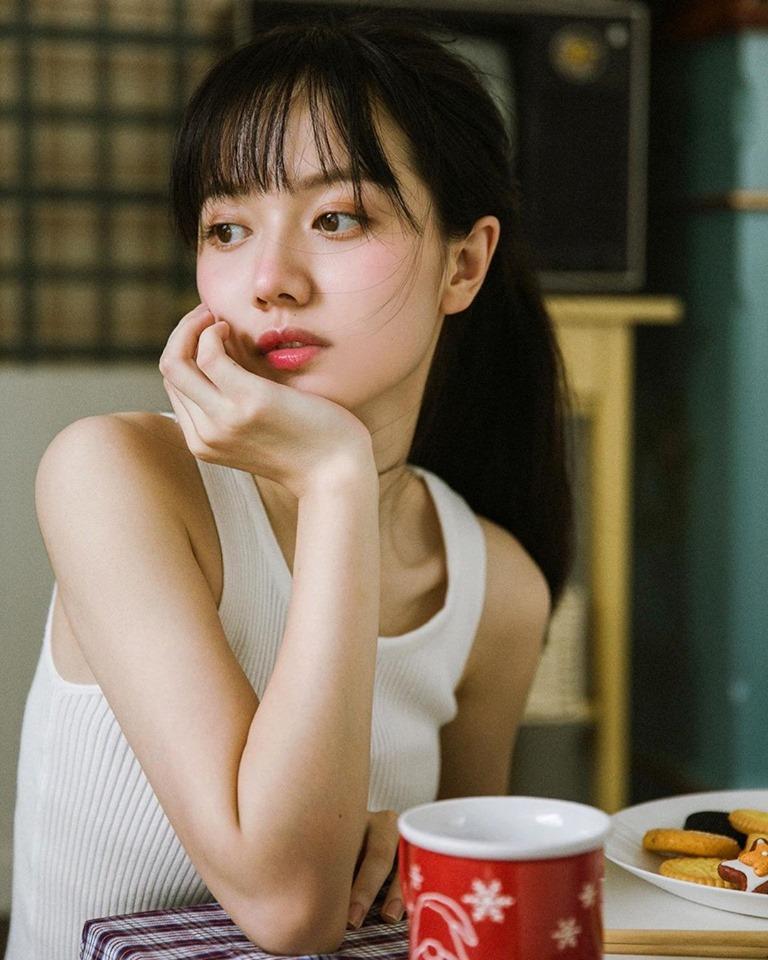 Hot Girl Han Quoc