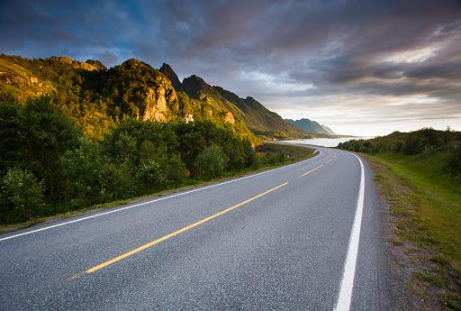 ảnh Con đường đẹp