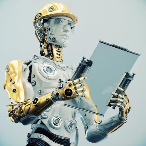 ảnh Robot