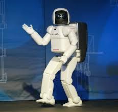 ảnh Robot đẹp