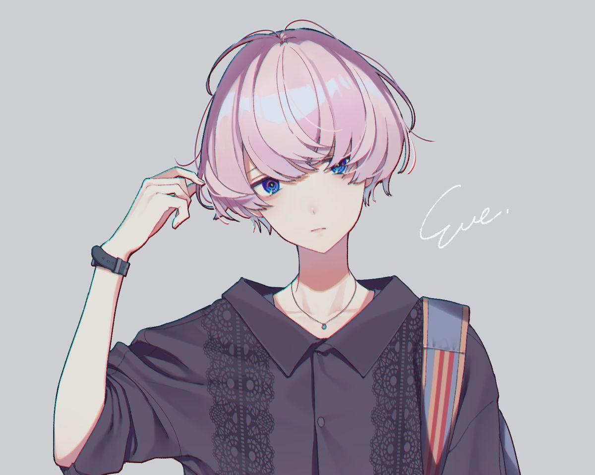 Anime Cute Nữ
