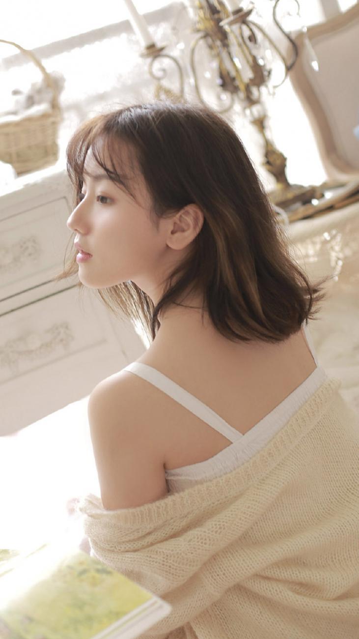 Hình Nền Girl Xinh Cute Hd Cho Di động