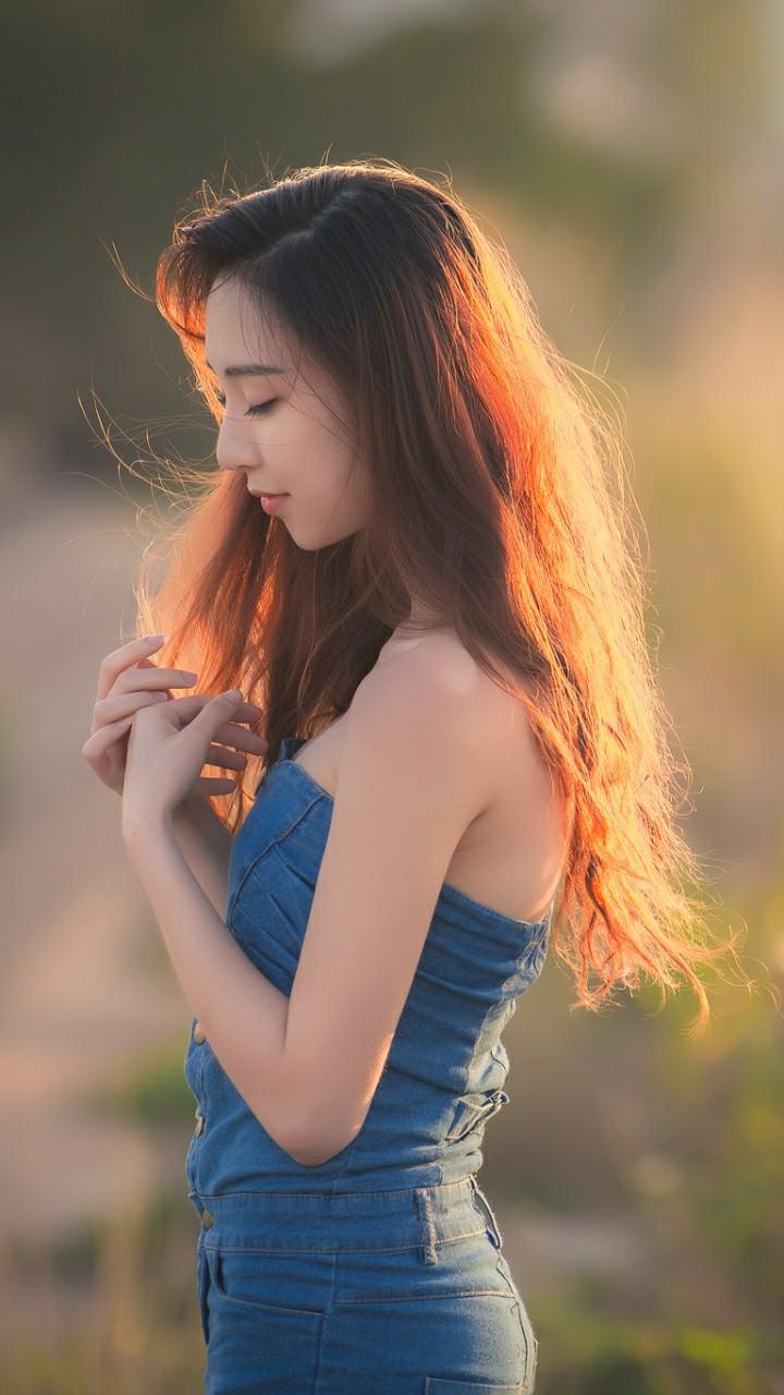 Hình Nền Girl Xinh Hd Cho điện Thoại