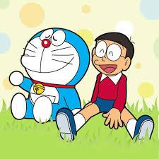 ảnh Doremon Và Nobita