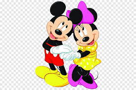 Anh Mickey