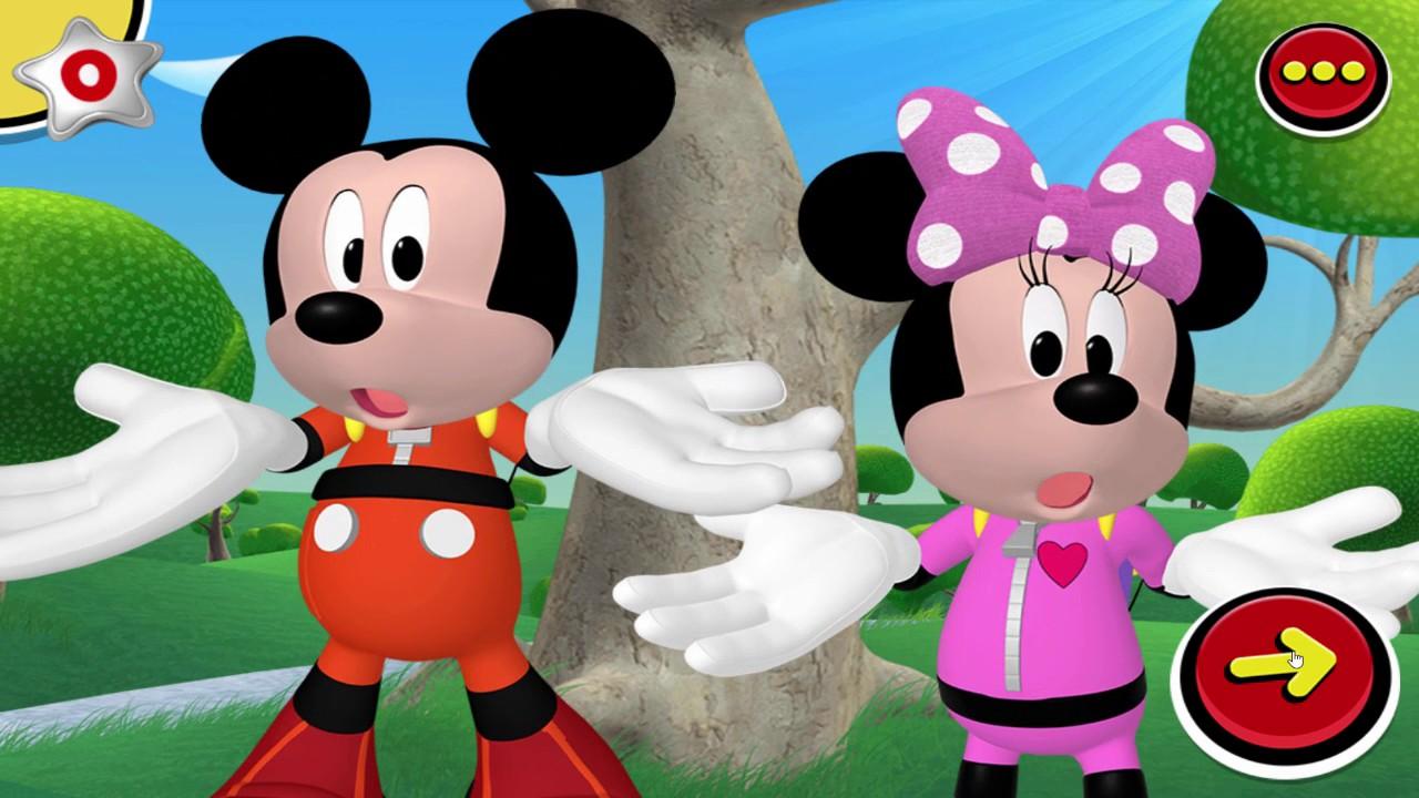 Hình ảnh Của Mickey