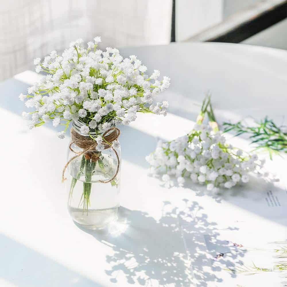 Hình ảnh Hoa Baby