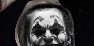 Hình Xăm Của Joker
